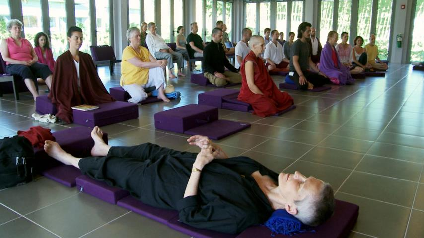 EQ Meditation