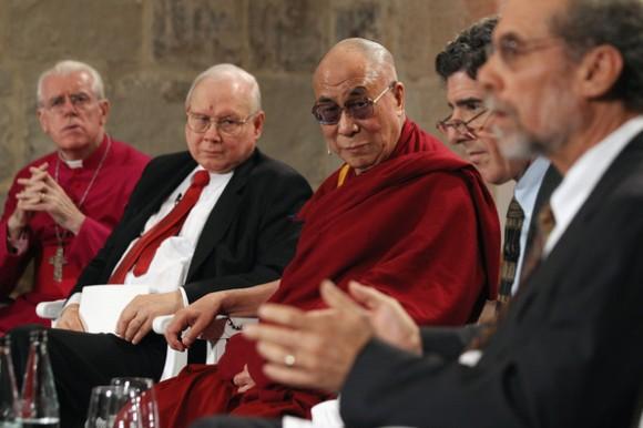 Daniel+Goleman+Dalai+Lama+Visits+UK+Jq4g7kHhgEul
